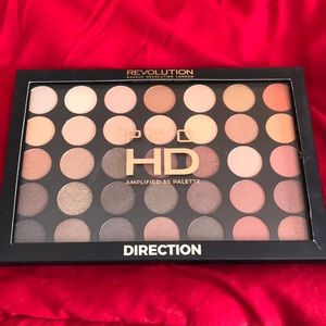 Eyeshadow 35 Palette from Revolution London